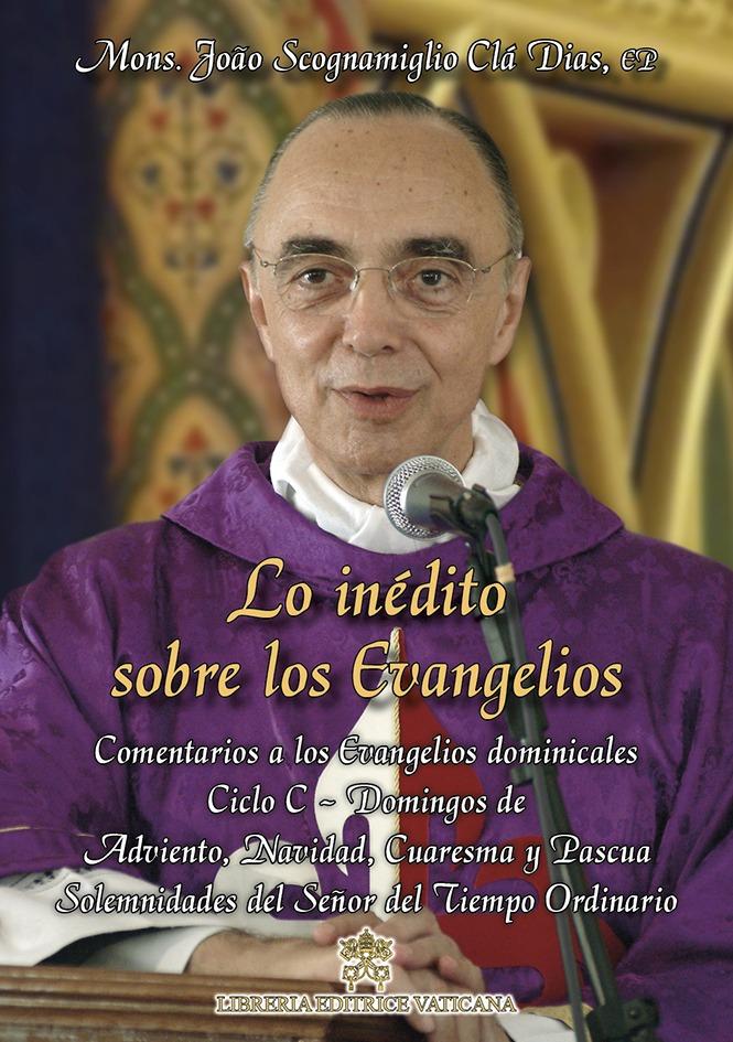 Lo inedito sobre los evangelios volumen 5