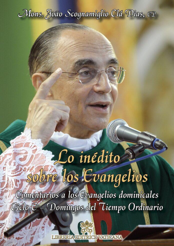 Lo inedito sobre los evangelios volumen 6